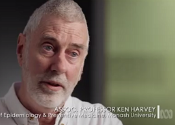 Dr Ken Harvey on 4 Corners
